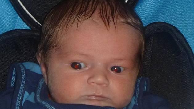 Ze syna Filipa Stanislava se radují rodiče Jana Cebulová a Petr Stanislav. Chlapeček se narodil 8.12.2012 ve 13.43 h s váhou 3,46 kg.