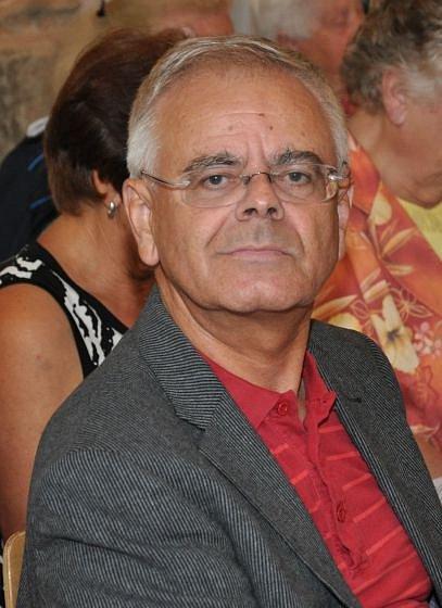 Hubert Roiss.