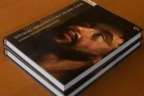 Památkáři vydali knihu Světecké obrazové cykly na jihu Čech.