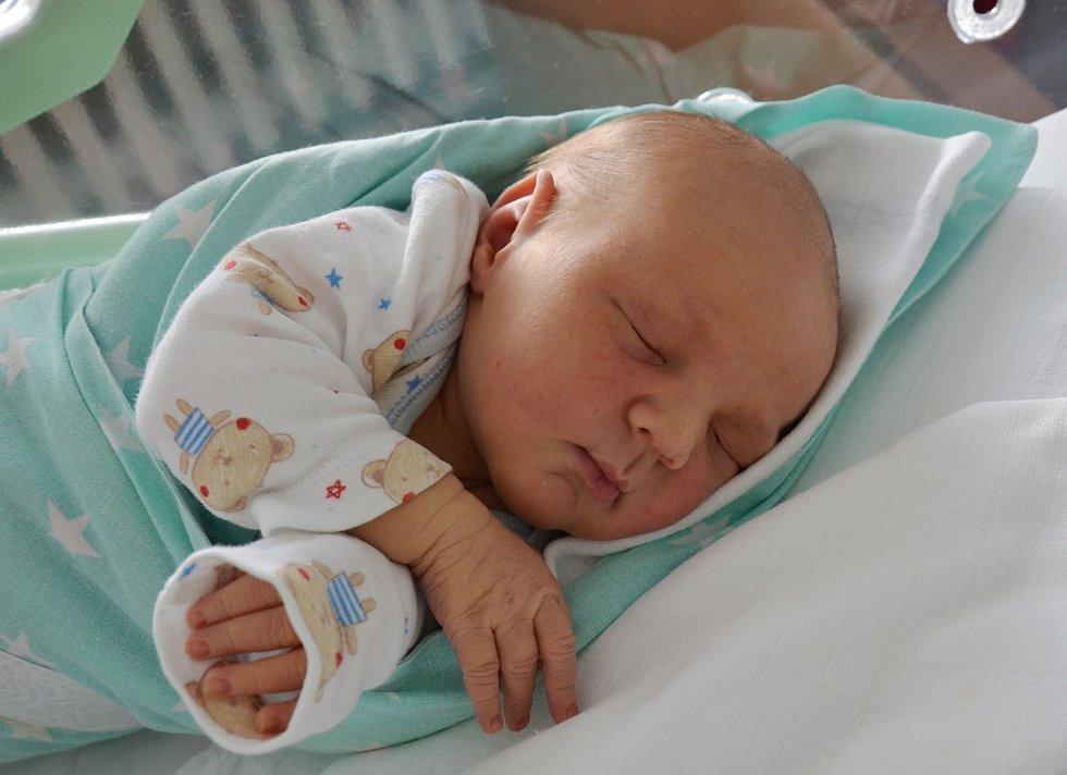 Dominika Česká a Filip Smrt se těší od 26. 7. 2021 z narození prvorozeného syna Vojtěcha Smrta. Narodil se v 9.54 h., vážil 3,25 kg. Vyrůstat bude v Milevsku.