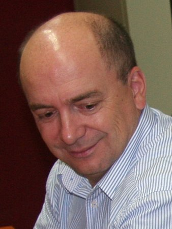 Tomáš Hajdušek.