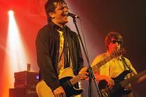 Skupina Chinaski se při svém jarním turné zastaví 14. května v jindřichohradeckém KC Jitka.