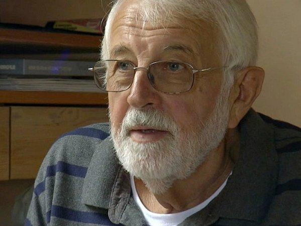 Kameramen Ivan Šlapeta.