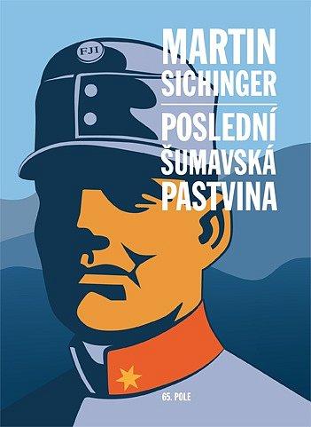 Spisovatel Martin Sichinger napsal novou knihu, příběh Poslední šumavská pastvina.