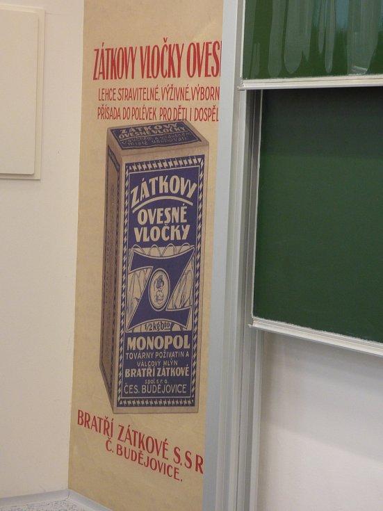 Po Františku Křižíkovi či Vojtěchu Lannovi se dočkaly svých příběhů v učebnách Ekonomické fakulty Jihočeské univerzity i rody Hardtmuthů a Zátků.