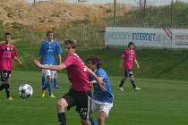 Roman Vávra z Dynama je v reprezentaci U16
