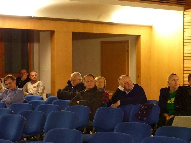 Ve Zlivi proběhlo ustavující zasedání zastupitelstva.