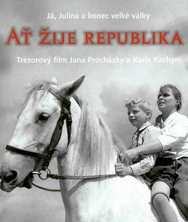 Ať žije republika (1965).