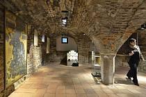Město Třeboň opravilo původně gotický dům na Masarykově náměstí, který patřil rybníkáři Štěpánku Netolickému. Bude sloužit pro pořádání výstav a koncertů. Město získalo na rekonstrukci grant 31 milionů korun.