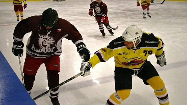 RHL startuje v neděli prvním zápasem.