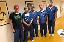 Lékaři představili nové trendy pro plastickou estetickou chirurgii.