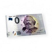 Dočkal se svého eura.