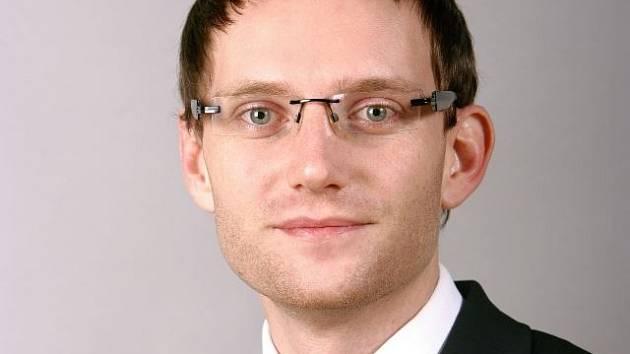 Petr Podhola.