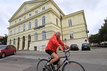 Kulturní dům Slávie se dočká rekonstrukce.