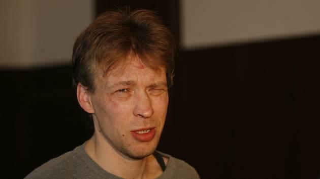 Zabil Jaroslav Stein〜〜bauer v roce 2003  Veroniku F.?