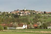 Sv. Jan nad Malší.