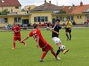 České Budějovice - Poslední zápas byl takový, jako celá jarní sezona. Lokomotiva porazila na svém hřišti Čtyři Dvory 7:2 a chystá veselou dokopnou, hostům se jaro nepovedlo. V českobudějovickém derby Loko ČB - SK Čtyři Dvory 7:2.