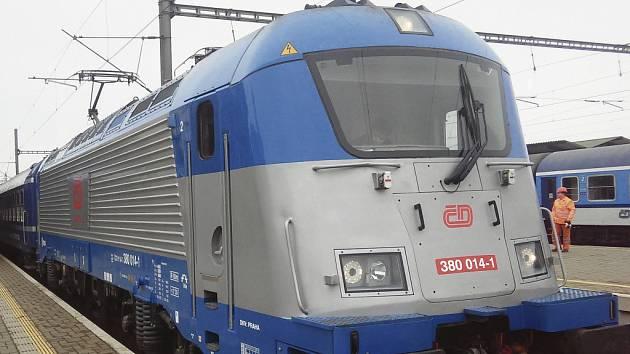 Největší novinkou nového jízdního řádu je zařazení expresních spojů na páteřní trati Praha – Tábor – České Budějovice, které ve čtyřech případech pojedou až do rakouského Lince.