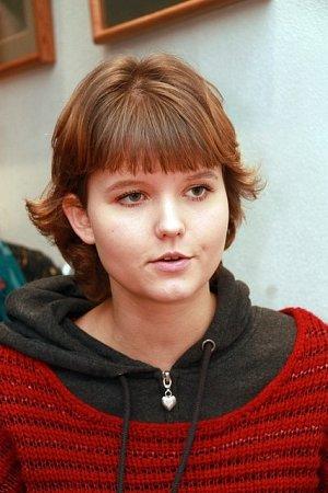 Adéla Jonášová.