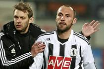 Do sestavy Dynama pro páteční zápas s Jabloncem se vrací kapitán týmu Roman Lengyel.