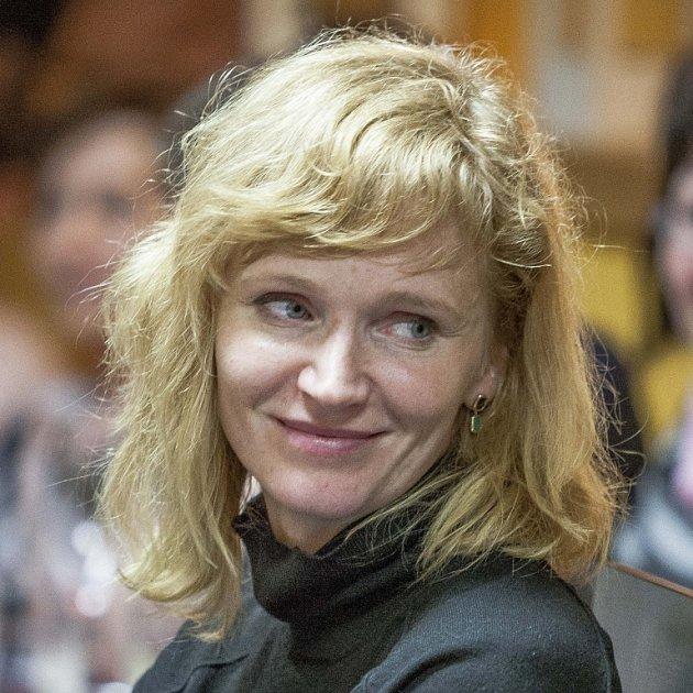Anna Geislerová, herečka