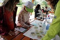 Jihočeští vědci přichystali akci nazvanou Den rozmanitosti, nabídne experimenty a zajímavosti nejen o přírodě.