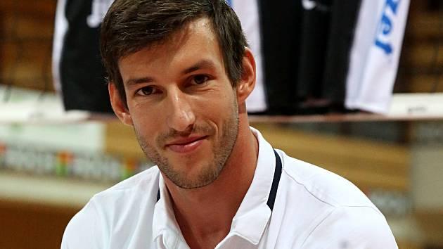 Nahrávač Filip Habr
