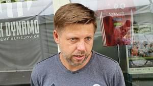 David Horejš vyhlíží fotbalové posily