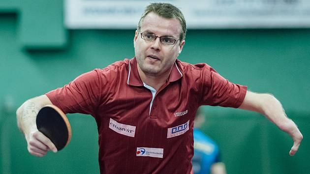 Ivan Karabec bude trenérsky vypomáhat v Pedagogu.