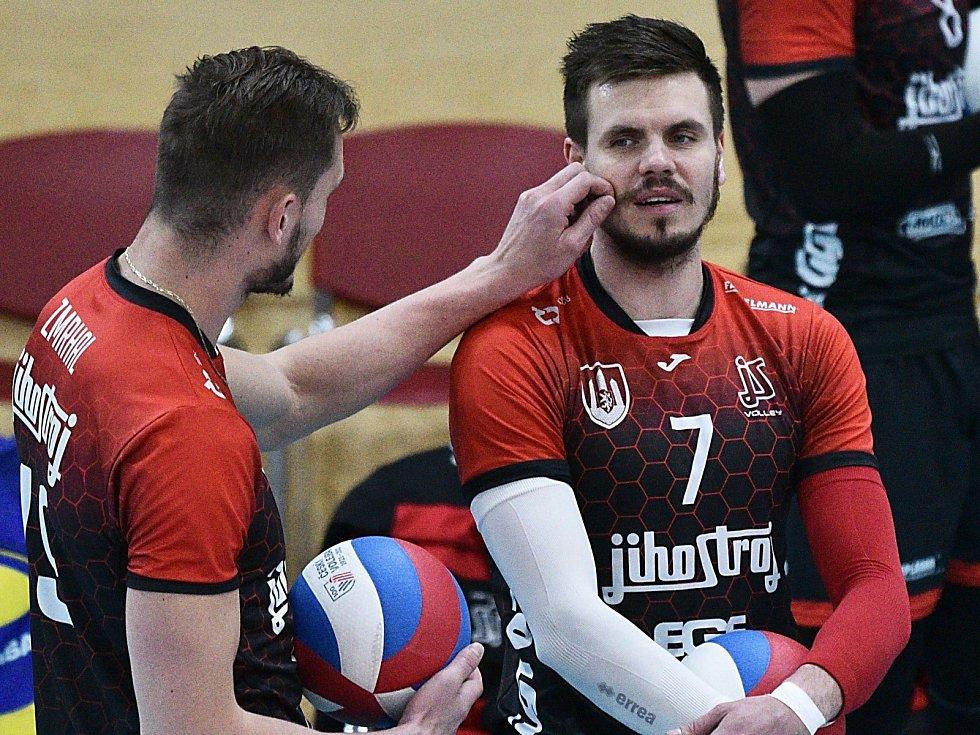 Jihostroj České Budějovice ve finále extraligy