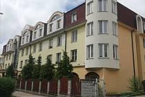 Domov pro seniory Máj v Českých Budějovicích nabízí testování paměti.