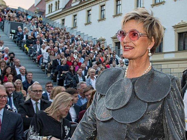 VŘeznu začal festival Aidou.