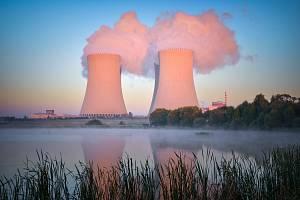 Od začátku provozu ČEZ zvýšil výkon Temelína o více než 200 MWe.