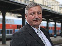 Pavel Surý.