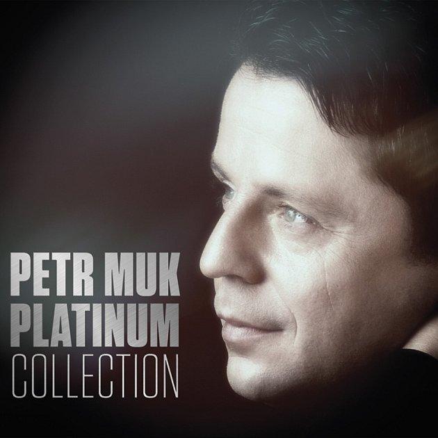 Nové trojalbum Platinum Collection přináší 50písní Petra Muka.