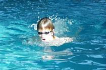 Arnošt Petráček si doplaval pro zlato v novém světovém rekordu.