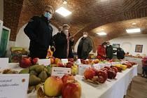 Chelčické tradiční Slavnosti plodů se konaly 23. října 2021 u kostela sv. Martina. Hlavním mottem akce je prezentace lokálních produktů.