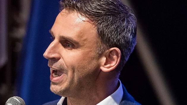 Jiří Zimola odstoupil z pozice krajského předsedy ČSSD.