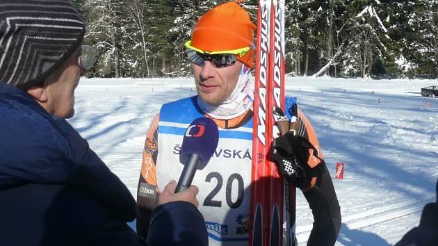 Šumavská 30 v roce 2013, vítěz Ondřej Horyna