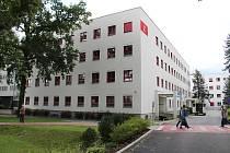 Českobudějovická nemocnice obdržela na další tři roky certifikát kvality a bezpečí.