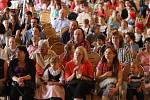 Bystřina, Bárováček, Radost anebo Malý Furiant ti všichni se sešli v sobotu v KD Slavie.