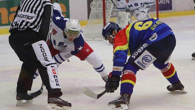 Hokej v Českých Budějovicích