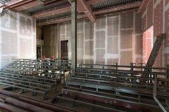 V původní části modernizovaného IGY Centra vzniká multikino s devíti sály, které bude provozovat řetězec CineStar.