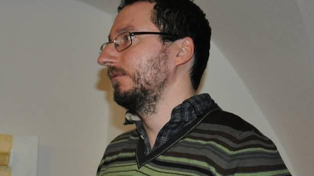 Jan Ciglbauer.
