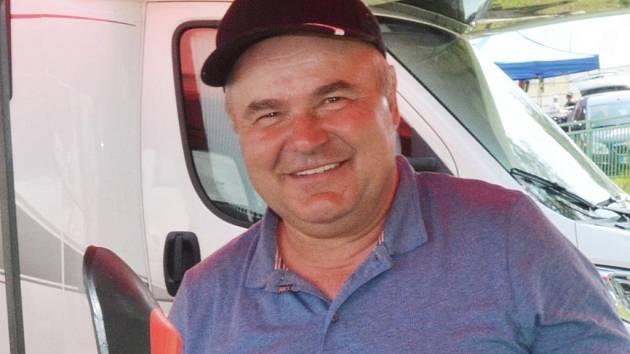 Oslavenec Vladislav Kubeš