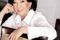 Lady soul. Tak se přezdívá zpěvačce Marii Rottrové, která na sebe poprvé upozornila v 60. letech při hudební soutěži.