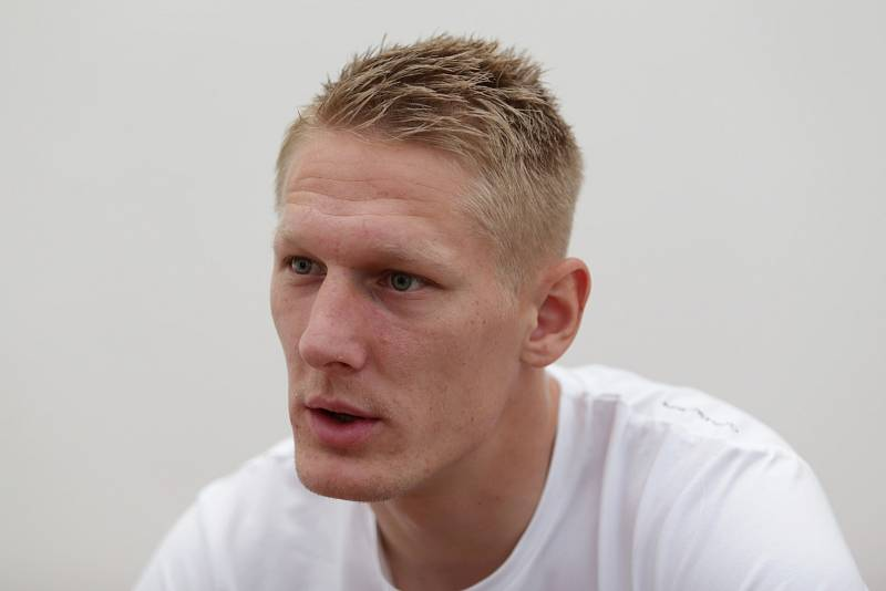 Michal Škoda se vrací do Českých Budějovic