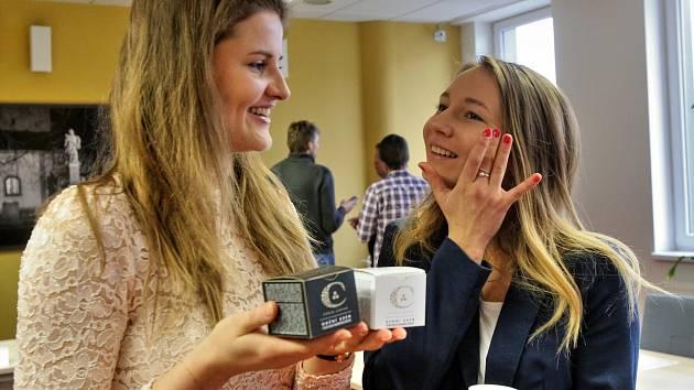 Jihočeská univerzita začala vyrábět kaviárový krém.