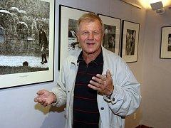 Miloslav Paulík končí 31. prosince 2014 jako ředitel Muzea fotografie v Jindřichově Hradci.