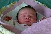 Sofie Mrkvanová je prvorozená dcera rodičů Ondřeje a Aliny Mrkvanových. Narodila se 1. února 2013 v 9.03 hodin v Českých Budějovicích. vážila 3,81 kg, měřila 50 cm.